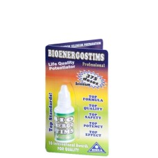 BIOENERGOSTIMS PROFESSIONAL pilieni 30ml