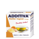 ADDITIVA HEISE INGVER+ORANGE+VIT.C+ZINK+VIT.D3 pulveris N10