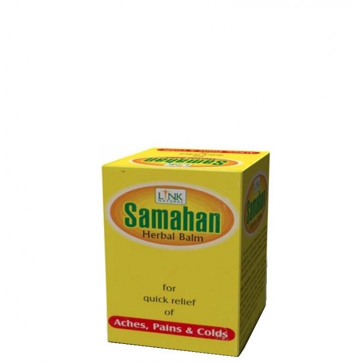 SAMAHAN HERBAL BALM 7g