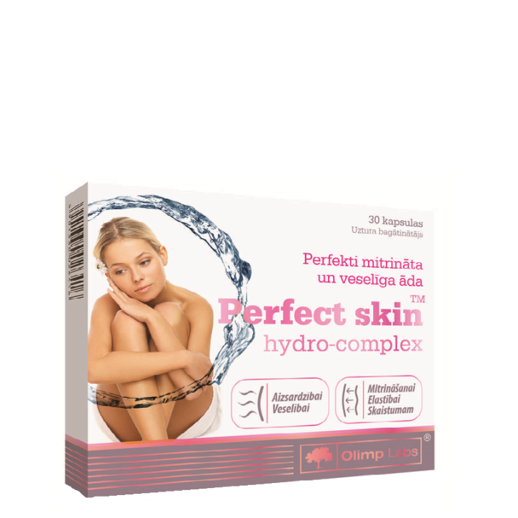 OLIMP LABS PERFECT SKIN kapsulas N30