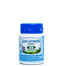 ANTI-STRESS tabletes N20
