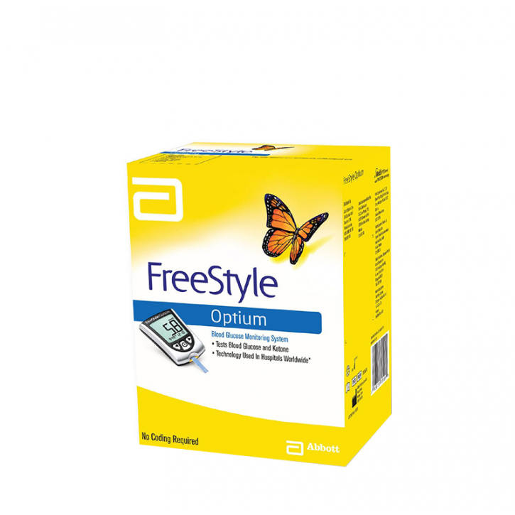 FREESTYLE OPTIUM NEO GLIKOMETRS