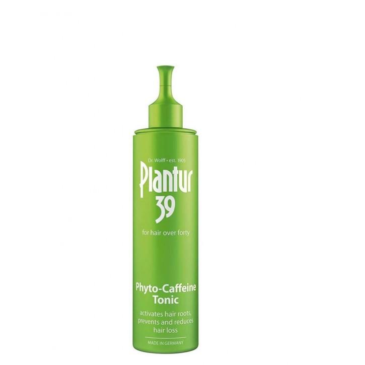 PLANTUR 39 FITO-KOFĒĪNA TONIKS 250ML