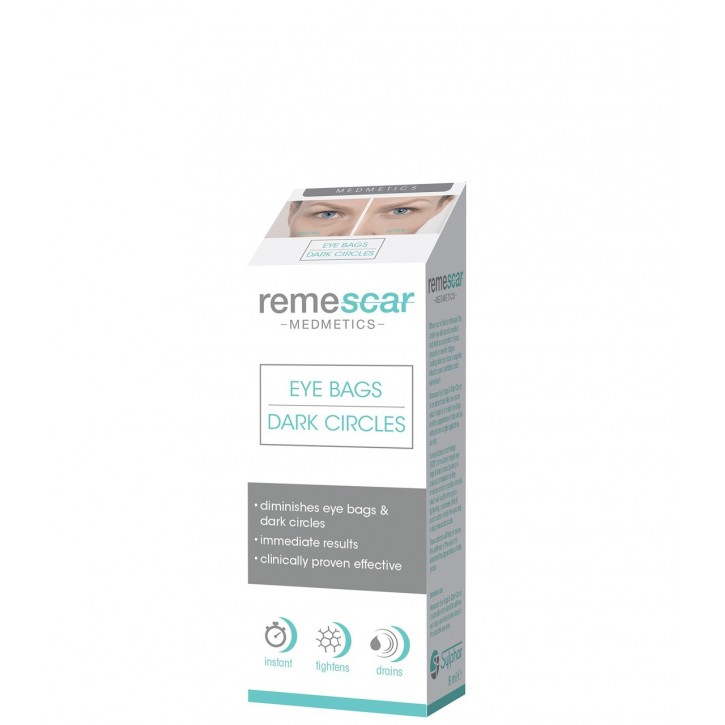 REMESCAR EYE BAGS & DARK CIRCLES 8ML