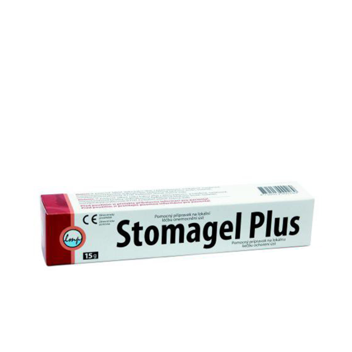 STOMAGELS 15g
