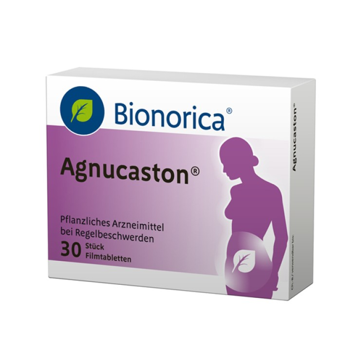 AGNUCASTON 4mg tabletes N30