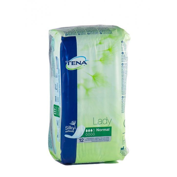 TENA LADY NORMAL N12