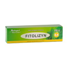 FITOLYSIN pasta 100g