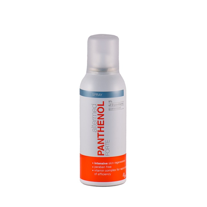 ALTERMED PANTHENOL FORTE 9% putas150ml